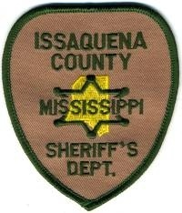 MS,A,Issaquena County Sheriff001