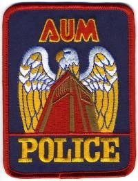 AL,Auburn University at Montgomery Police001
