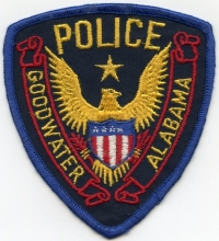 AL,Goodwater Police003