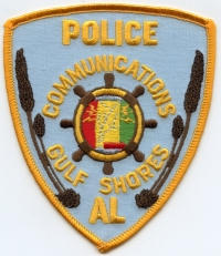 AL,Gulf Shores Police Communications001