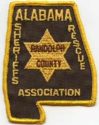 AL,A,Randolph County Sheriff Rescue Association001