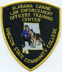 AL,AA,Canine Law Enforcement Officers Training Center001