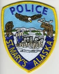 AK,Saint Mary's Police001