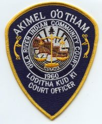 AZ,Akimel O'Otham Police Court Officer001