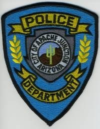 AZ,Apache Junction Police001