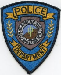 AZ,Apache Junction Police002