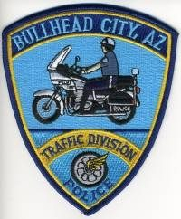 AZ,Bullhead City Police Traffic001