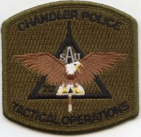 AZ,Chandler Police Tactical Operations001