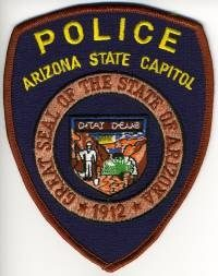 AZ,AA,State Capitol Police001