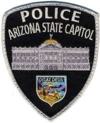 AZ,AA,State Capitol Police002