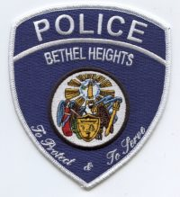 AR,Bethel Heights Police001