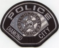 AR,Diamond City Police001