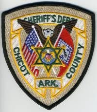 AR,A,Chicot County Sheriff001