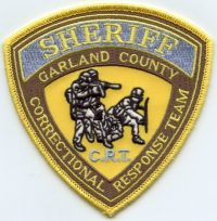 AR,A,Garland County Sheriff Corrections SWAT001