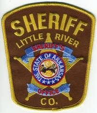 AR,A,Little River County Sheriff001