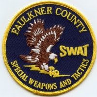 AR,A,Faulkner County Sheriff SWAT001