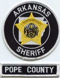 AR,A,Pope County Sheriff001