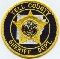 AR,A,Yell County Sheriff002