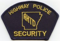 AR,AA,State Hwy Police Security001