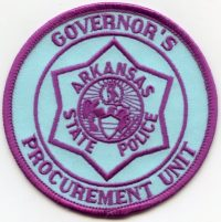 AR,AA,State Police Governors Procurement Unit001