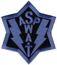 AR,AA,State Police SWAT001