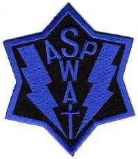 AR,AA,State Police SWAT002