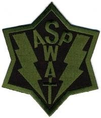 AR,AA,State Police SWAT003