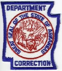 TRADE,AR,Department of Corrections