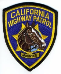 CA,AA,Highway Patrol Mounted001