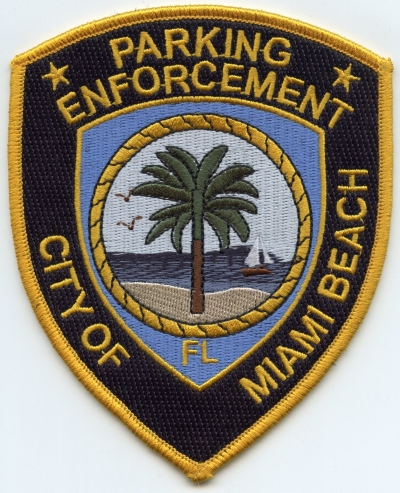 FL,Miami Beach Parking Enforcement001