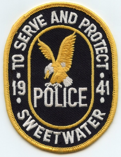FL,Sweet Water Police002