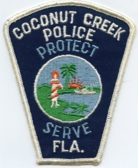 FL,Coconut Creek Police005