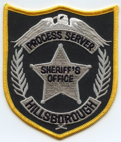 FL,A,Hillsborough County Sheriff Process Server001