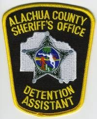 FL,A,Alachua County Sheriff Detention Assistant001