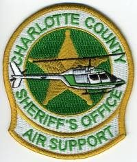 FL,A,Charlotte County Sheriff Air 004