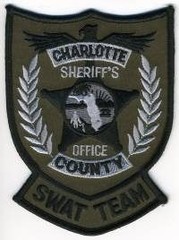 FL,A,Charlotte County Sheriff SWAT005