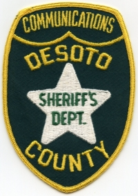 FL,A,Desoto County Sheriff Communications001