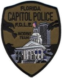 FL,AA,Capitol Police Incident Team001