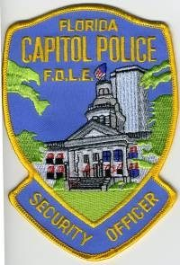 FL,AA,Capitol Police Security Officer002