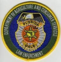 FL,AA,Dept of Agriculture001