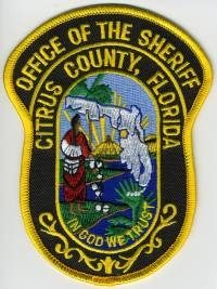 TRADE,FL,Citrus County Sheriff003