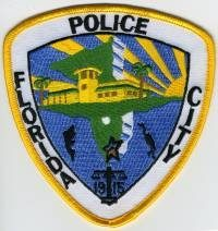 TRADE,FL,Florida City Police002