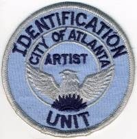 GA,ATLANTA Identification Unit Artist001