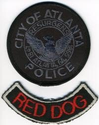 GA,ATLANTA Red Dog002