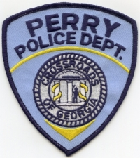 GA,Perry Police003