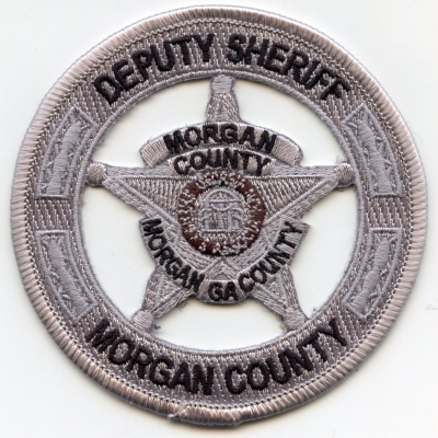 GA,A,Morgan County Sheriff005