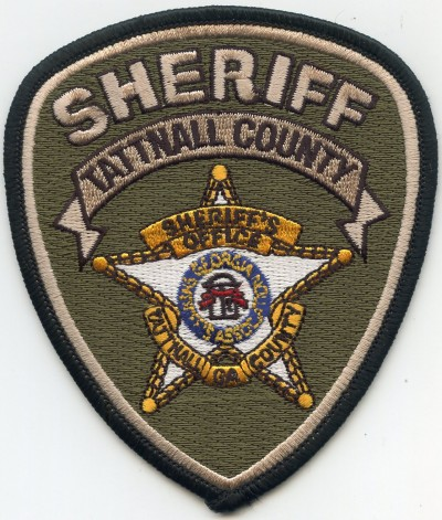GA,A,Tattnall County Sheriff003