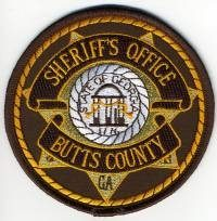 GA,A,Butts County Sheriff002