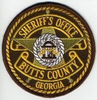 GA,A,Butts County Sheriff003