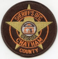 GA,A,Chatham County Sheriff Office